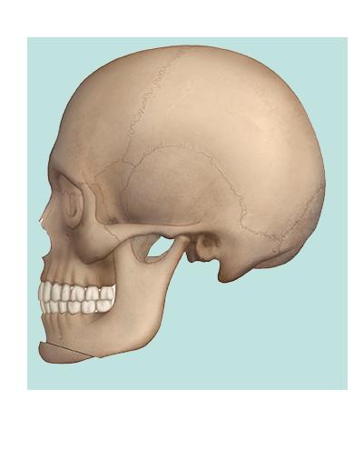 턱끝수술 후